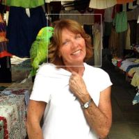 pet sitter Maureen