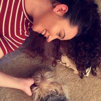 dog walker Kaylie