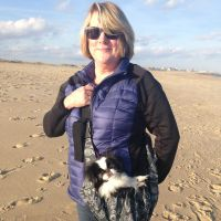 dog walker Anne