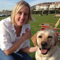 dog walker Karyn