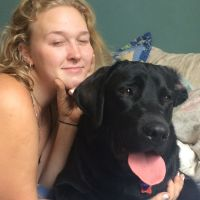 Jenna's dog day care