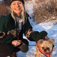 Ellie's dog day care