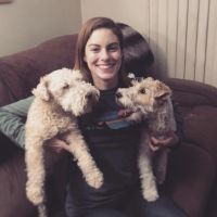 pet sitter Meagan
