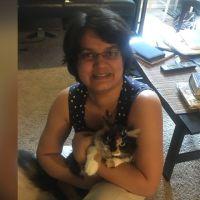 house sitter Suneethi