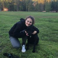 Nikole's dog day care