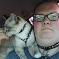 pet sitter Ashly