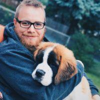 Johnathan's dog day care