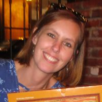 pet sitter Crystal