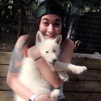 dog walker Alicianna