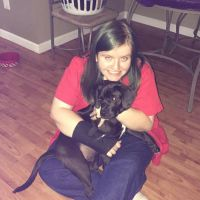 pet sitter Coreena