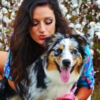 dog walker Mallory