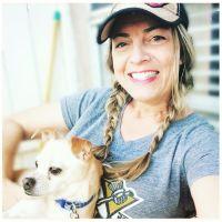 dog walker Tonya