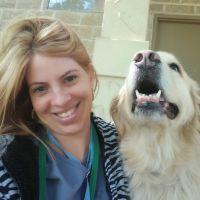 dog walker Yusney