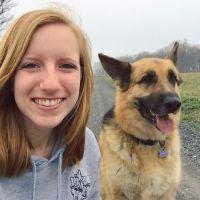 dog walker Janelle