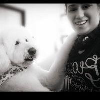 dog walker Keely