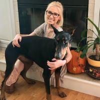 Mandi's dog day care