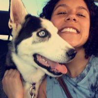 dog walker Yulitza