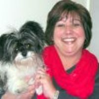 dog walker Maureen