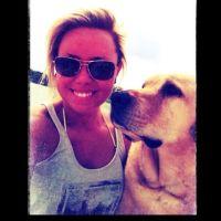 dog walker Whitney