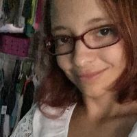 dog walker Elizabeth