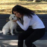 dog walker Ria