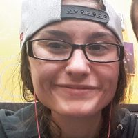 dog walker Ashlyn