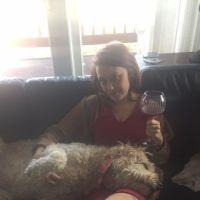 dog walker Gracie