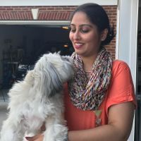 Darshana's dog day care