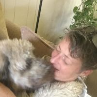 pet sitter Pam (Patch)