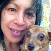 pet sitter Anh-Thu