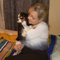 pet sitter Ingrida