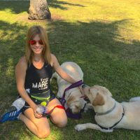 Maredi's dog day care