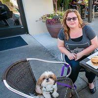 dog walker Shonda