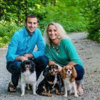 Jackie & Benjamin's dog day care