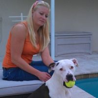 pet sitter Savannah