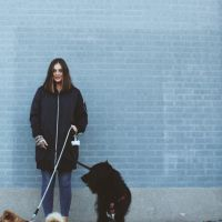 dog walker Madison