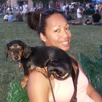 pet sitter Denisha