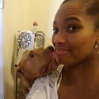 dog walker Shana