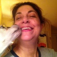 pet sitter Mary Beth