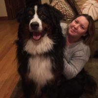 Brenna's dog boarding