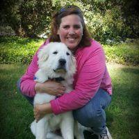 Anita's dog day care