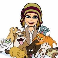 pet sitter Brooke