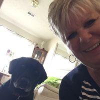 pet sitter Sherri