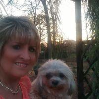Dianne's dog boarding