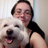dog walker stephanie