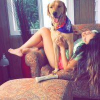 pet sitter Anyssa