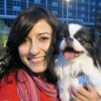 pet sitter Andrea P. and Vincente