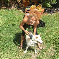 Mirabella's dog day care