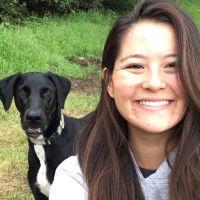 dog walker Misa