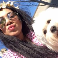 pet sitter Therese-Siulolovao